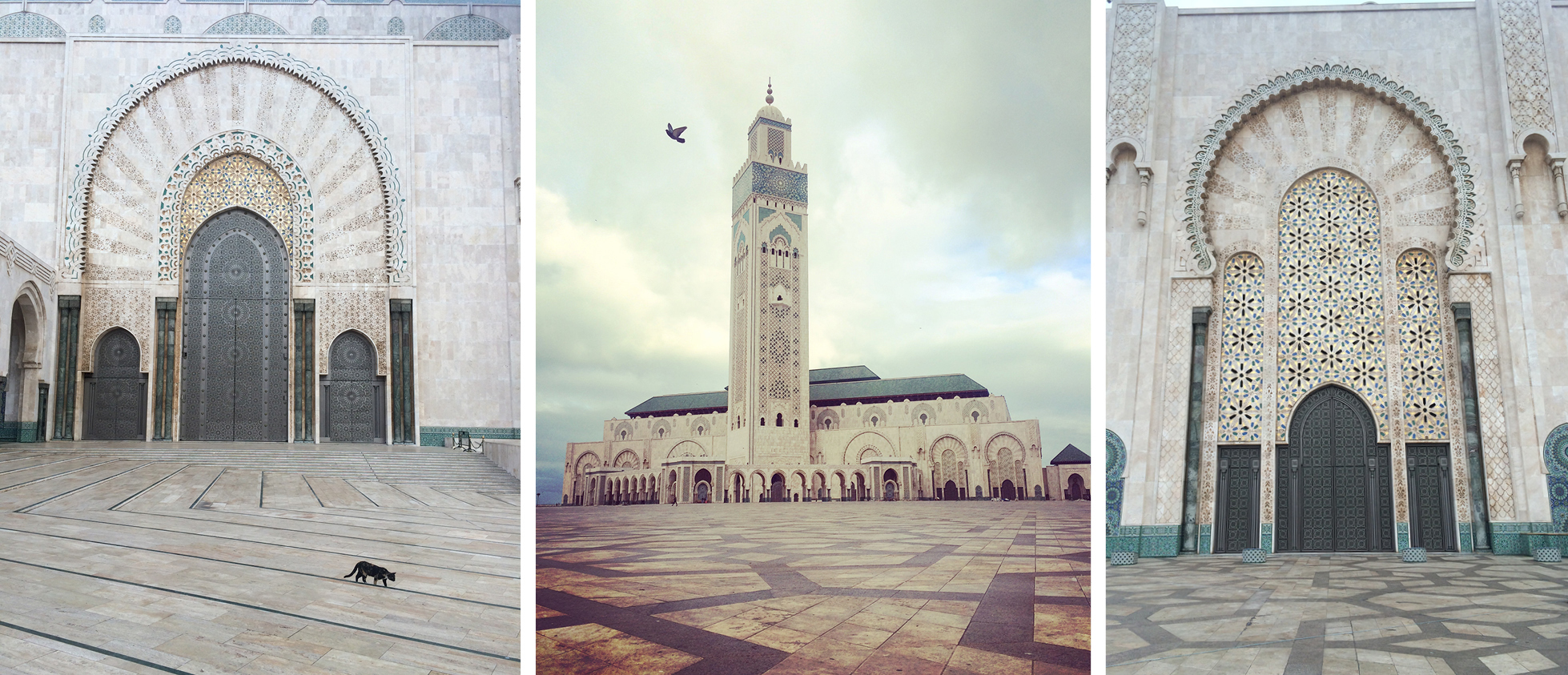 Travels with Kate_6 Casablanca